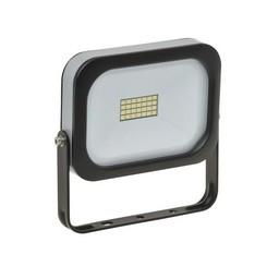 <br />  Slim LED floodlight 10W 3000K 820 lumen