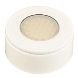Huismerk LED opbouwspot wit 150 lumen - 3000K, 230V