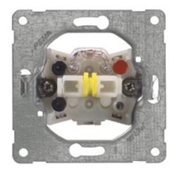 Huismerk Serie schakelaar inbouw     H515