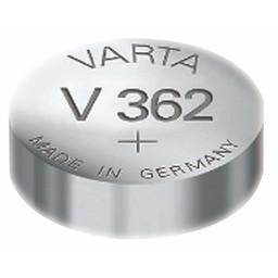 Varta Zilveroxide Batterij SR58 1.55 V 21 mAh 1-Pack
