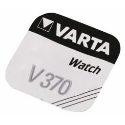Varta Zilveroxide Batterij SR69 1.55 V 30 mAh 1-Pack