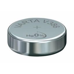 Varta Zilveroxide Batterij SR43 1.55 V 105 mAh 1-Pack