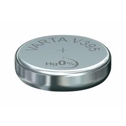 Varta Zilveroxide Batterij SR57 1.55 V 42 mAh 1-Pack