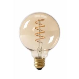 Calex Filament LED Globe