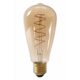 Calex Filament LED Rustieklamp