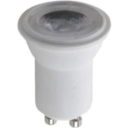 LED MR11 GU10 2W warm wit 38gr.