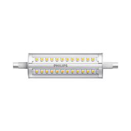 Philips Philips LED recht 14W R7S 118mm dimbaar
