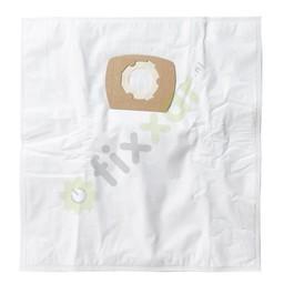 Huismerk UN-20 Universele zak voor industriële ketelmodellen 20 liter intense filtration