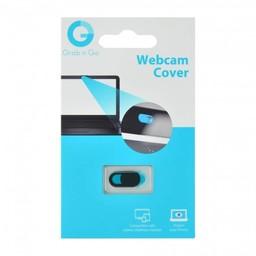 Grab n Go Grab 'n Go - WebCam Cover - Black