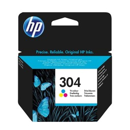 HP HP No.304 Kleur 2ml (Origineel)