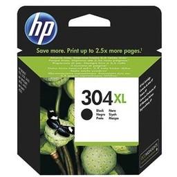 HP HP No.304XL Zwart 5,5ml (Origineel)
