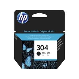 HP HP No.304 Zwart 4ml (Origineel)