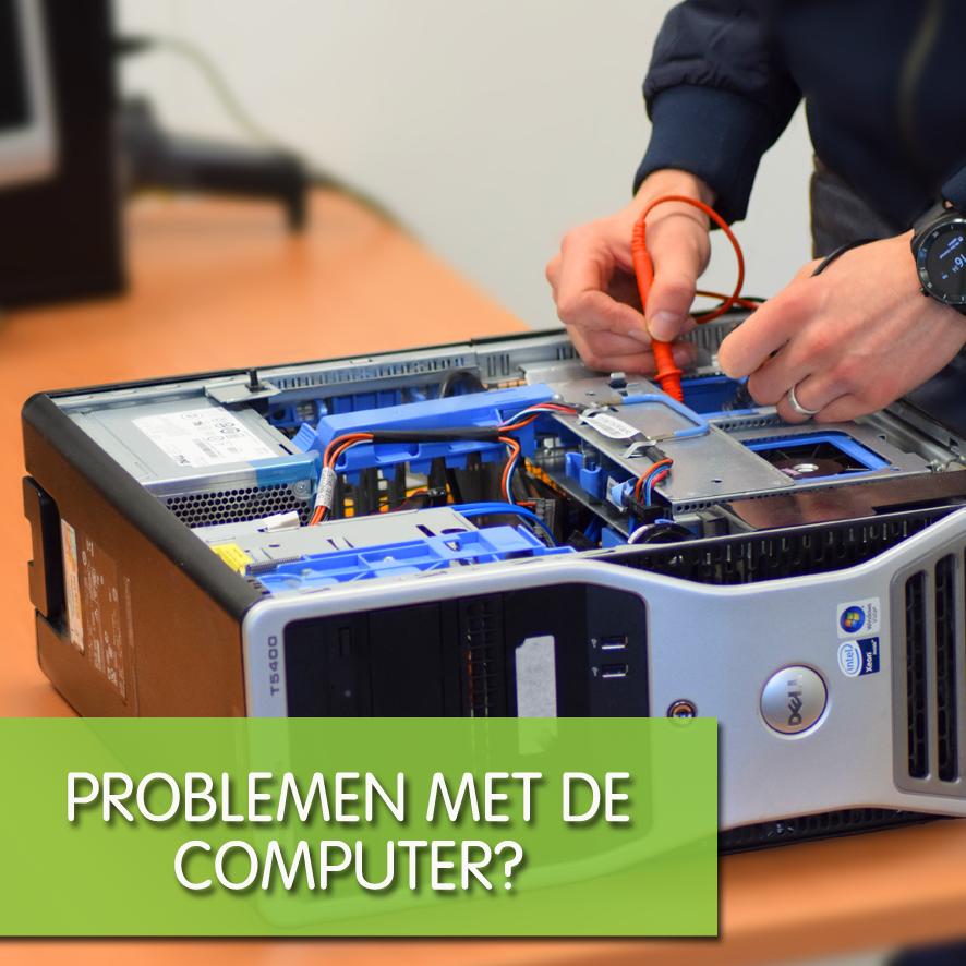 Goede Computer of stofzuiger kapot? Wij repareren het graag! Fixxar.nl OB-71