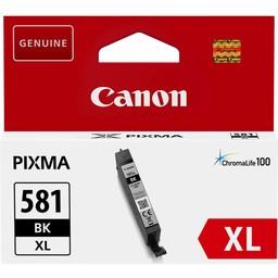 Canon Canon (T) CLI-581XL BK Zwart 8,3ml (Origineel)