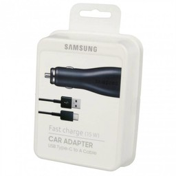 Samsung Samsung Autolader Quick Charge 15W