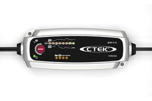 CTEK MXS 5.0 (12V / 0,8A - 5A)