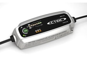 CTEK MXS 3.8 (12V / 0,8A - 3,8A)