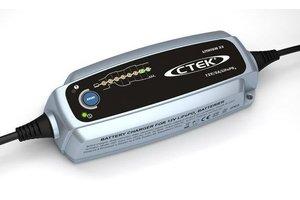 CTEK Lithium XS (LIFEPO4 - 12V / 5A)