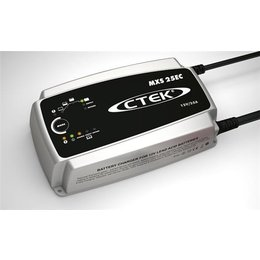 CTEK MXS25 Ext. Cables (6m) + Bracket (12V / 25A)