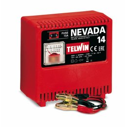 Telwin acculader Nevada 14