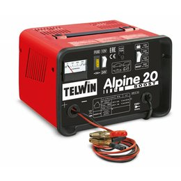 Telwin acculader Alpine 20 Boost