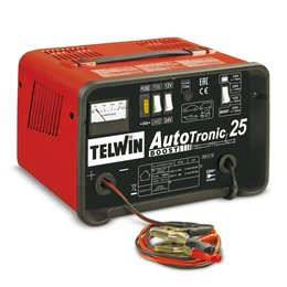 Telwin acculader Autotronic 25 Boost