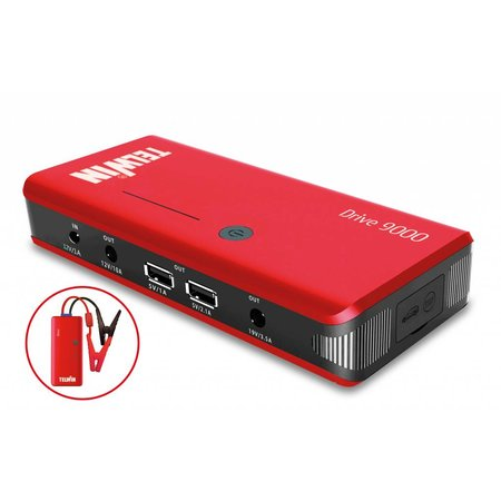 Telwin powerbank Drive 9000