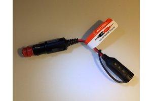 CTEK Comfort Connect Cig Plug Can-bus