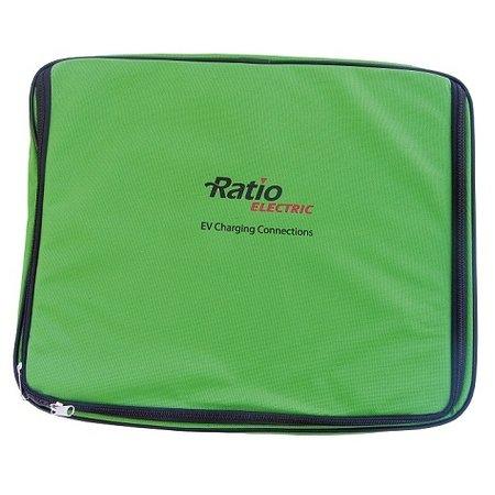 Ratio Opbergtas voor uw laadkabel