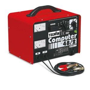 Acculader Computer 48-2 PROF 230V 6 48V
