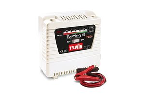 Telwin acculader Touring 15 Tronic