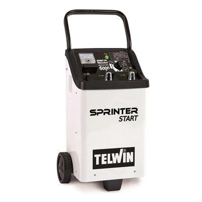 Telwin Acculader/booster Sprinter 6000 Start 12-24V
