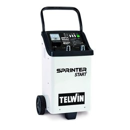 Telwin Acculader/booster Sprinter 4000 Start 12-24V