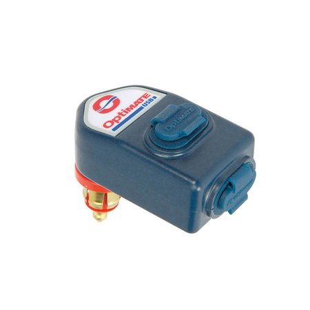 Tecmate Optimate USB oplader O105 2 x USB
