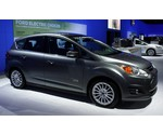 Laadkabel Ford C-Max Plug-In Hybride