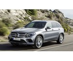 Laadkabel Mercedes-Benz GLC350e Plug-in Hybrid