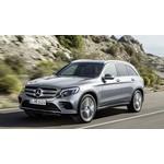Laadkabel Mercedes-Benz GLC350e Plug-in Hybrid