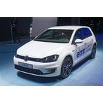 Laadkabel Volkswagen Golf GTE