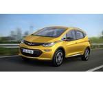 Laadkabel Opel Ampera E