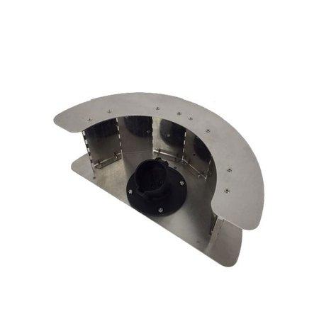 Ratio Kabelhouder laadkabel type 1