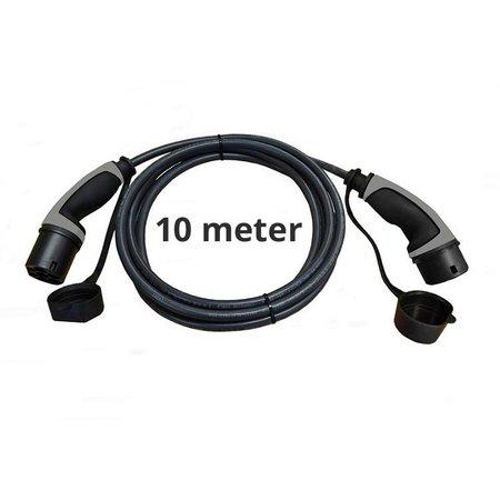 Ratio Laadkabel type 2 - 10 meter