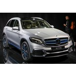 Laadkabel Mercedes-Benz GLE 500e Plug-In