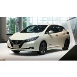 Laadkabel Nissan LEAF (vanaf februari 2018)