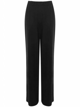 SALE Black Wide Leg Trousers