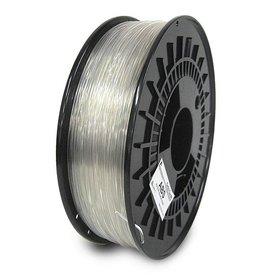 Orbi-Tech 1.75 mm ABS filament, Clear/Transparent