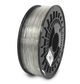 Orbi-Tech 3 mm ABS filament, Clear/Transparent