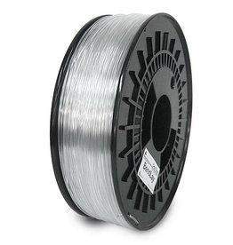 Orbi-Tech 1.75 mm BendLay filament, Glass‑clear/Transparent