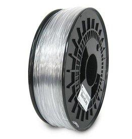 Orbi-Tech 3 mm BendLay filament, Glass‑clear/Transparent