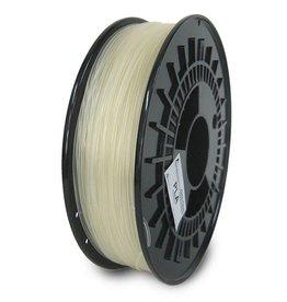 Orbi-Tech 1.75 mm PLA filament, Transparent
