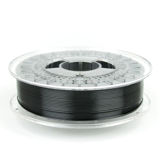 ColorFabb 1,75 mm XT-COPOLYESTER filamento, Nero